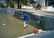 Pool cleaning Neonet Illes Mallorca